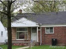 19437 Burgess, Detroit, MI 48219 (#217062109) :: The Buckley Jolley Real Estate Team