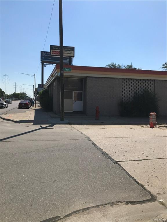 18447 W 8 Mile Road, Detroit, MI 48219 (#217093304) :: RE/MAX Classic
