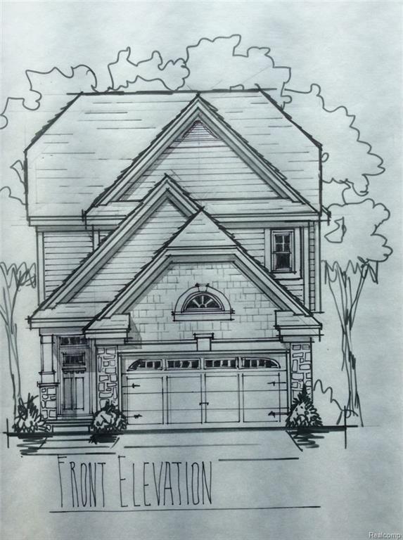 821 Robinwood Street, Pontiac, MI 48340 (#217093462) :: Duneske Real Estate Advisors