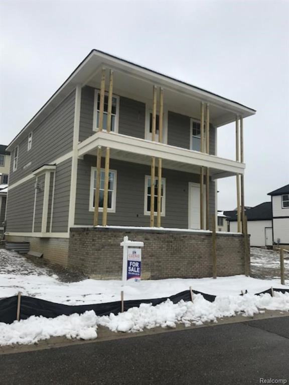 3892 Andover Avenue, Auburn Hills, MI 48326 (#217095424) :: The Buckley Jolley Real Estate Team