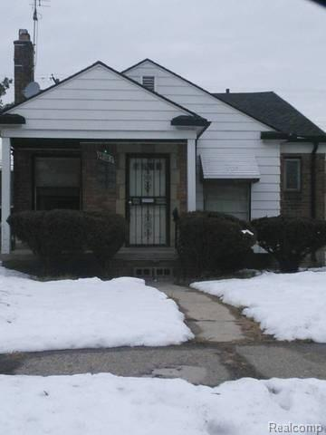 14027 Tacoma Street, Detroit, MI 48205 (#217102688) :: RE/MAX Nexus