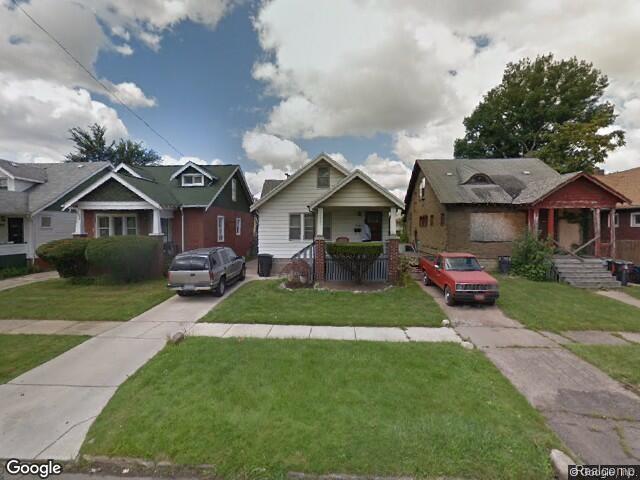 13581 Monte Vista Street, Detroit, MI 48238 (MLS #217104409) :: The Toth Team