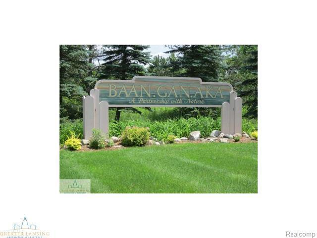 0 Swallowtail Lane #13, Meridian Charter Twp, MI 48864 (MLS #630000078837) :: The Toth Team