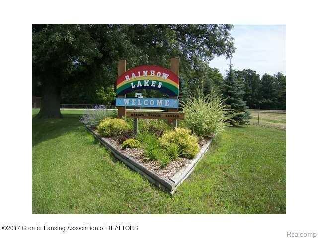 Lot 60 Lakeside Drive, Perrinton Vlg, MI 48871 (MLS #630000068077) :: The Toth Team