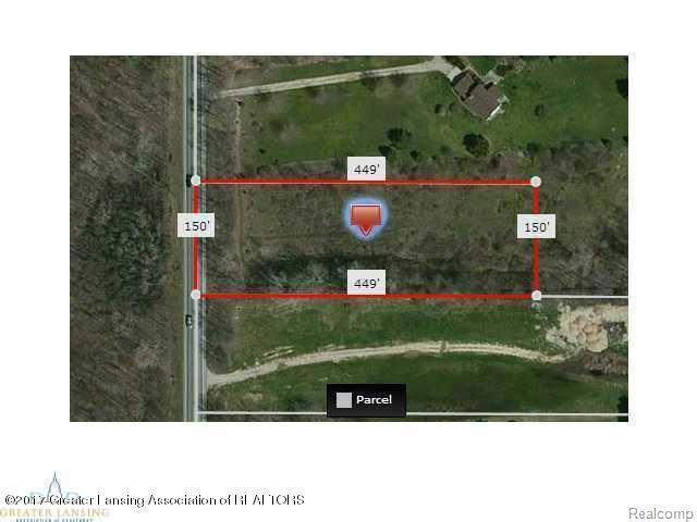 1641 Dewitt Road, Dewitt, MI 48820 (MLS #630000220767) :: The Toth Team