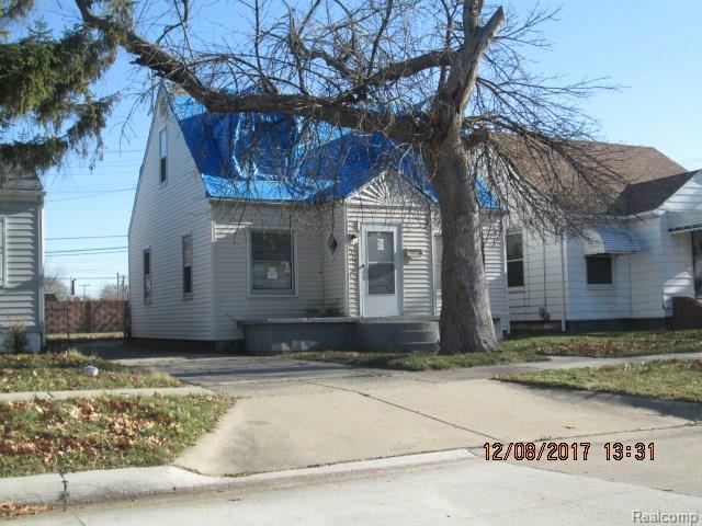 22752 Oaklane Street, Warren, MI 48089 (MLS #217108498) :: The Toth Team