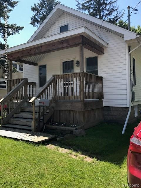 1213 W Mount Hope Avenue, Lansing, MI 48910 (MLS #630000216647) :: The Toth Team