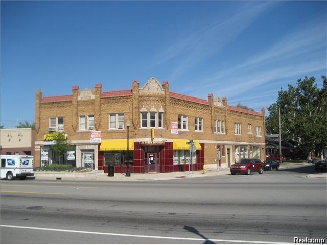 13900 Michigan Avenue, Dearborn, MI 48126 (MLS #217110126) :: The Toth Team