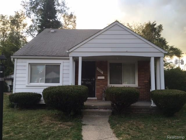 19801 Plainview Avenue, Detroit, MI 48219 (#217110179) :: RE/MAX Classic