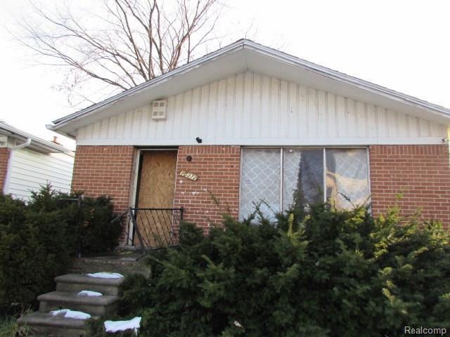 15372 Princeton Street, Detroit, MI 48238 (MLS #217110953) :: The Toth Team