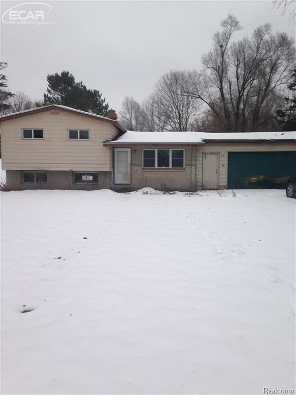 12230 N State Road, Forest Twp, MI 48463 (#5030071614) :: RE/MAX Classic