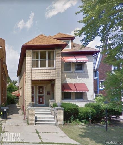 Fullerton, Detroit, MI 48238 (MLS #58031337252) :: The Toth Team