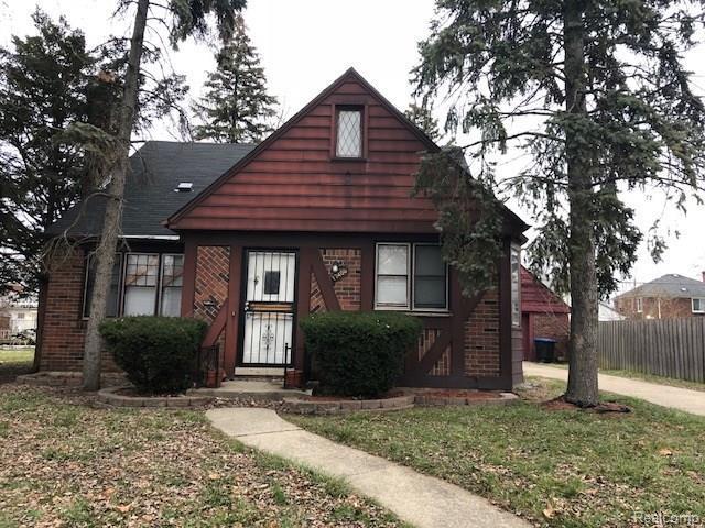 17400 Plainview Ave, Detroit, MI 48219 (#217111980) :: RE/MAX Classic