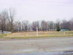 5908 Wayne Road, Romulus, MI 48174 (MLS #217112026) :: The Toth Team