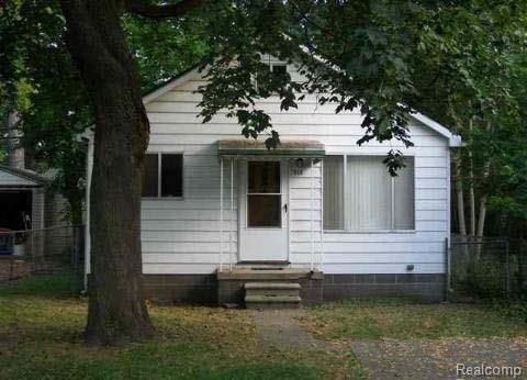 918 Alberta Street, Ferndale, MI 48220 (#218000223) :: RE/MAX Nexus