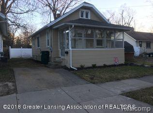2210 Fernwood Ave Avenue, Lansing, MI 48912 (MLS #630000222588) :: The Toth Team