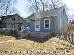 5867 S Martin Luther King Jr Boulevard, Lansing, MI 48911 (MLS #630000222718) :: The Toth Team