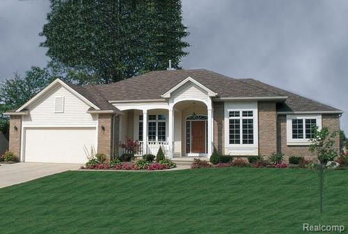 1105 Belle River Road, East China Twp, MI 48054 (MLS #218004293) :: The Toth Team