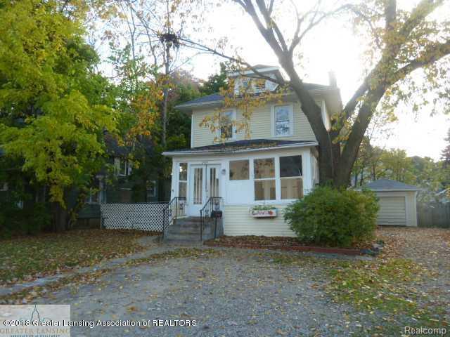 2107 S Washington Avenue, Lansing, MI 48910 (#630000222843) :: Duneske Real Estate Advisors