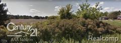 0 Hough Road, Saint Clair, MI 48002 (MLS #58031338674) :: The Toth Team