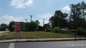 6300 E Vernor Highway, Detroit, MI 48207 (#218005950) :: RE/MAX Classic