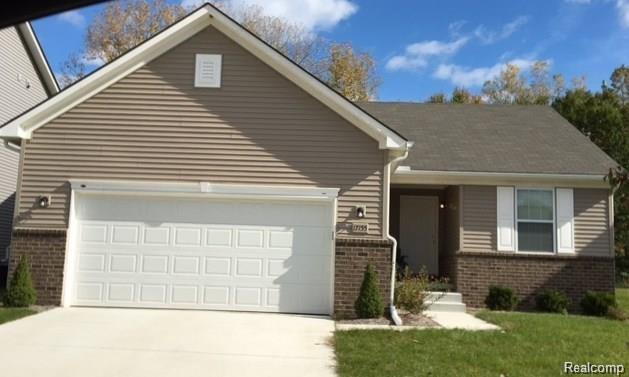 33388 Gainsboro Court, Romulus, MI 48174 (#218006762) :: RE/MAX Classic