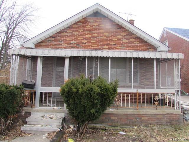 19373 Fairport Street, Detroit, MI 48205 (#218006866) :: RE/MAX Classic