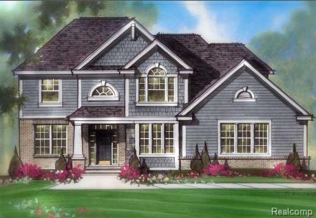 34227 Oak Forest Drive, Farmington Hills, MI 48334 (#218007709) :: RE/MAX Classic
