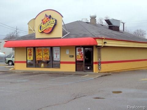 3910 Corunna Road, Flint, MI 48532 (#218008068) :: RE/MAX Classic