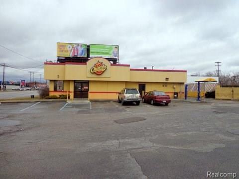 3043 S Dort Highway, Burton, MI 48529 (#218008080) :: RE/MAX Classic