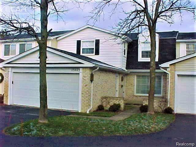 13023 Lockmoor Drive, Grand Blanc, MI 48439 (#218008696) :: RE/MAX Classic