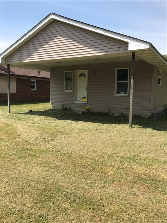 3455 Parkwood Avenue, Frenchtown Twp, MI 48162 (#218009391) :: The Buckley Jolley Real Estate Team