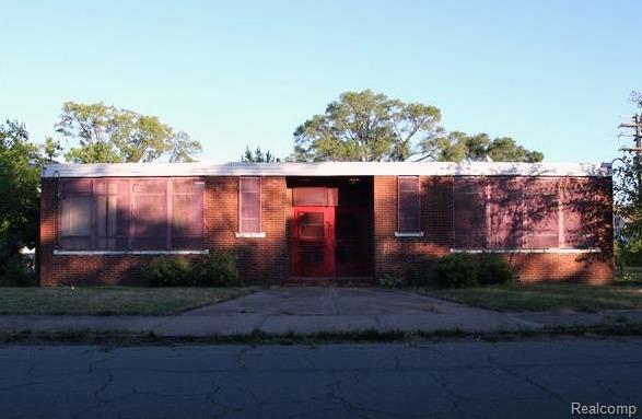3559 Tillman Street, Detroit, MI 48208 (#543254271) :: RE/MAX Classic