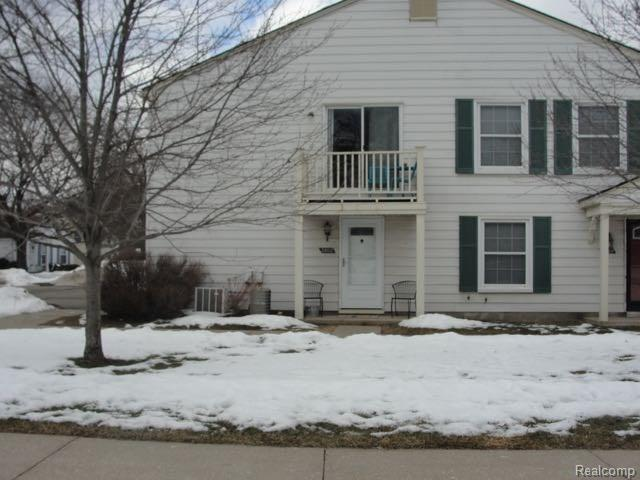2802 Willow Court, Orion Twp, MI 48360 (#218010912) :: RE/MAX Classic