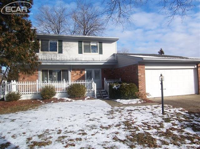 343 Holland Road, Flushing, MI 48433 (#5030072167) :: RE/MAX Classic