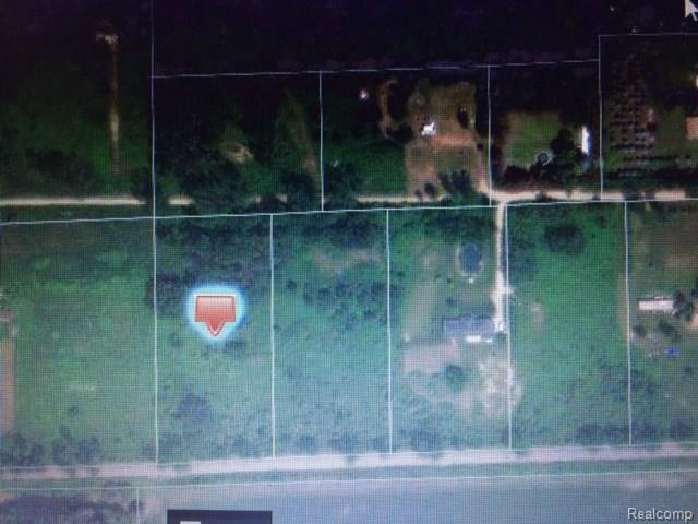 V/L Lisa Marie Lot D-1 Ln, Dayton Twp, MI 48744 (MLS #218011736) :: The Toth Team