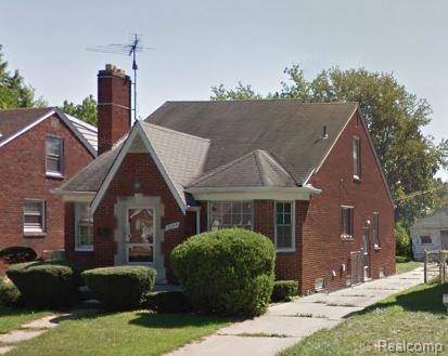 15244 Park Grove Street, Detroit, MI 48205 (#218012892) :: RE/MAX Classic