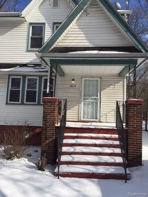 16114 Burt Road, Detroit, MI 48219 (#218012959) :: RE/MAX Classic