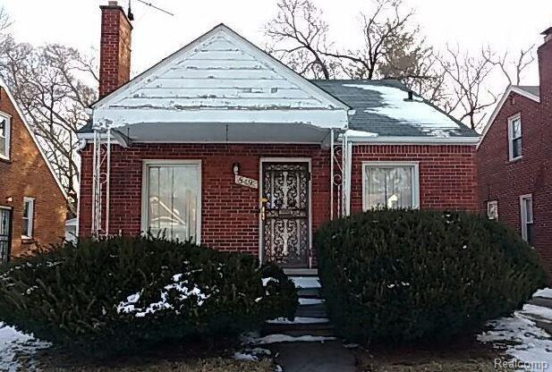 18492 Mark Twain Street, Detroit, MI 48235 (#218013120) :: Metro Detroit Realty Team   eXp Realty LLC