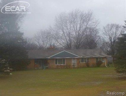 4301 Underhill Drive, Genesee Twp, MI 48506 (#5030072249) :: Metro Detroit Realty Team | eXp Realty LLC