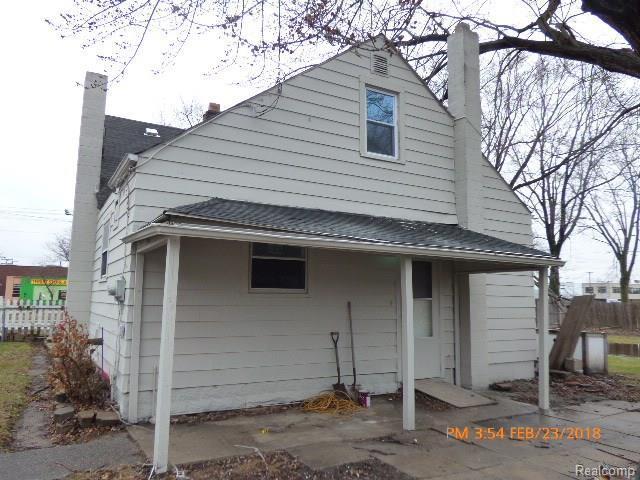 23394 Hoover, Warren, MI 48089 (#218014560) :: Duneske Real Estate Advisors