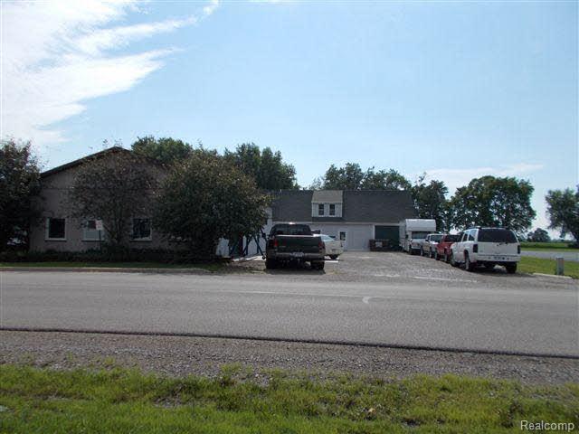 420 Carey Street 4,5, Deerfield, MI 49238 (MLS #57003451781) :: The Toth Team