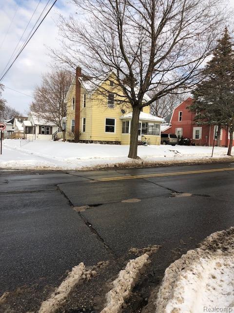 2202 E Ganson Street, Jackson, MI 49202 (#543253700) :: Metro Detroit Realty Team | eXp Realty LLC