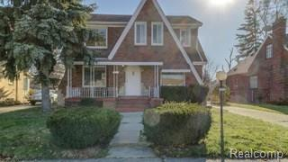 9056 E Outer Drive, Detroit, MI 48213 (MLS #218015153) :: The Toth Team
