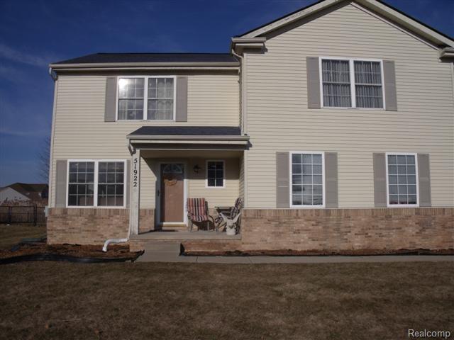 51922 Huntley Avenue, New Baltimore, MI 48047 (#218015931) :: Duneske Real Estate Advisors