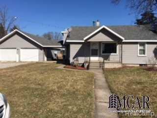 1456 Larchmont St, Erie, MI 48133 (#57003451808) :: Duneske Real Estate Advisors