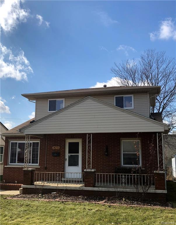24751 Wagner Avenue, Warren, MI 48089 (#218017268) :: Simon Thomas Homes