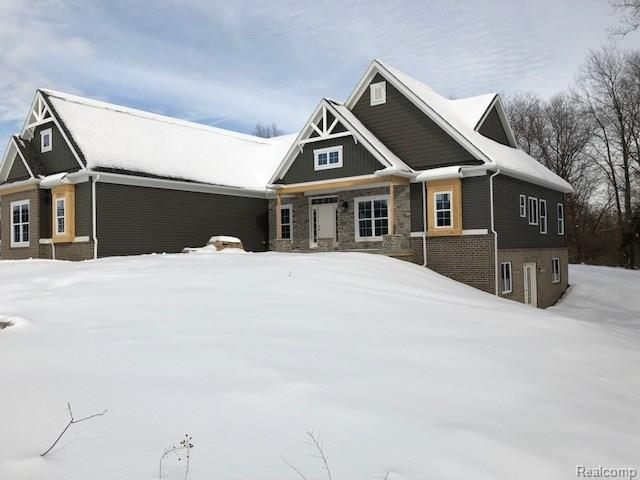 414 Abby Brook Lane, Marion Twp, MI 48843 (#218019001) :: Duneske Real Estate Advisors