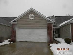 2530 Limerick Circle, Delhi Charter Twp, MI 48842 (#218019263) :: Duneske Real Estate Advisors