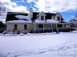 5238 Fern, Grand Blanc Twp, MI 48439 (#50100001084) :: Duneske Real Estate Advisors